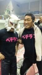 市川勝也 公式ブログ/DRAGON GATE 福岡国際センター大会・終了。 画像1