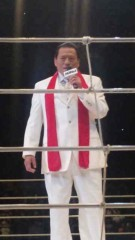 市川勝也 公式ブログ/新日本プロレス/1 ・4東京ドーム大会。 画像1