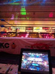 市川勝也 公式ブログ/DRAGON GATE 名古屋! 画像2