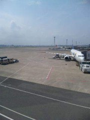 市川勝也 公式ブログ/神戸到着・DRAGON GATE  サンボーホール大会へ 画像1