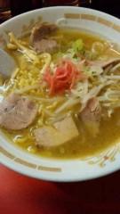 市川勝也 公式ブログ/黄金スープ! 画像1