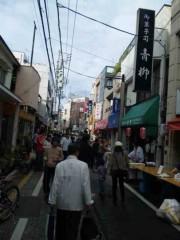 市川勝也 公式ブログ/松陰神社前・幕末維新祭り 画像2