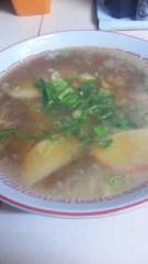 市川勝也 公式ブログ/和歌山駅前ラーメン・茶がゆ。 画像1