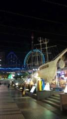 市川勝也 公式ブログ/東京ドームの横には・ 画像1