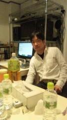市川勝也 公式ブログ/ボイスサンプル録音・スタジオ作業。 画像1