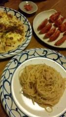 市川勝也 公式ブログ/スパゲティ+ ピザ・ 画像1