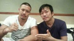 市川勝也 公式ブログ/ビーチバレージャパン〜UFC 画像2