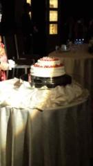 市川勝也 公式ブログ/結婚式2。 画像1