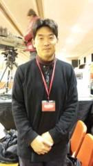 市川勝也 公式ブログ/大阪府立体育会館で行われたbj リーグの闘い、 画像1