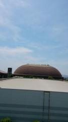 市川勝也 公式ブログ/到着 DRAGON GATE 神戸ワールド記念ホール 画像1