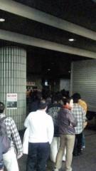 市川勝也 公式ブログ/なんば・大阪府立体育会館。 画像1