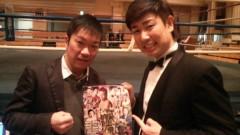 市川勝也 公式ブログ/おつかれさま・大会終了。 画像1