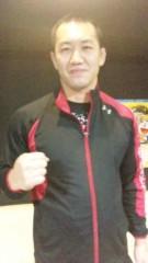市川勝也 公式ブログ/UFCファイター・岡見勇信! 画像1