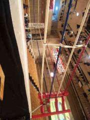 市川勝也 公式ブログ/後楽園ホール・シュートボクシング。 画像1