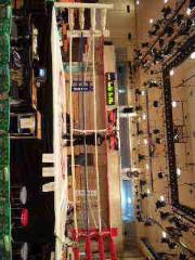 市川勝也 公式ブログ/今日も後楽園ホールに・シュートボクシング。 画像2