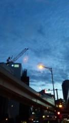 市川勝也 公式ブログ/あやしい雲行き。 画像1