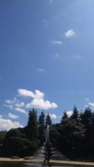 市川勝也 公式ブログ/公園。 画像1