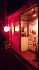 市川勝也 公式ブログ/お疲れ様です・帰り道。 画像2