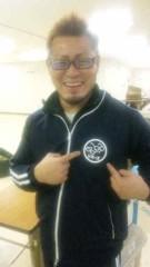市川勝也 公式ブログ/DRAGON GATE ジミーズはジミー・カゲトラ! 画像1