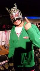 市川勝也 公式ブログ/DRAGON GATE ドラゴン・キッド! 画像1