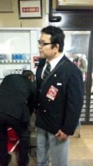 市川勝也 公式ブログ/後楽園ホールにて。 画像1
