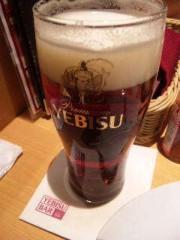 市川勝也 公式ブログ/おつかれさんのビール 画像2