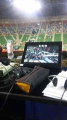 市川勝也 公式ブログ/bjリーグ・ファイナル生中継。 画像1