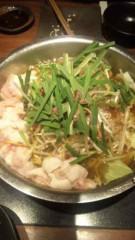 市川勝也 公式ブログ/鍋。 画像1