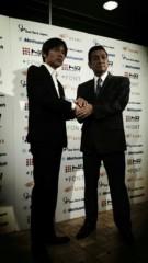 市川勝也 公式ブログ/シュートボクシングvsパンクラス。 画像1