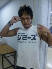 市川勝也 公式ブログ/DRAGON GATE・ジミーズ! 画像1