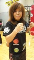 市川勝也 公式ブログ/パンクラス出場・木村響子選手に伊藤崇文選手。 画像1