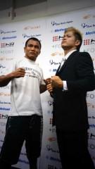 市川勝也 公式ブログ/三連休の最後は新空手→シュートボクシング 画像3