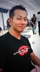 市川勝也 公式ブログ/DRAGON GATE 神戸サンボーホールからさらに、吉野正人! 画像1