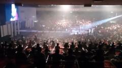 市川勝也 公式ブログ/大晦日 イノキボンバイエ+アイスホッケー 画像3