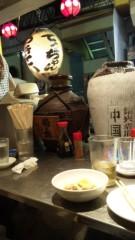 市川勝也 公式ブログ/串焼き。 画像1
