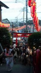 市川勝也 公式ブログ/祭り・2。 画像1