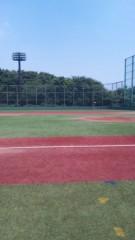 市川勝也 公式ブログ/球場。 画像1