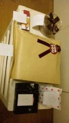 市川勝也 公式ブログ/UFCスタジオ収録終了+ チョコレート。 画像1