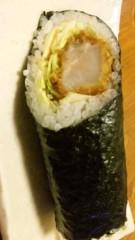 市川勝也 公式ブログ/恵方巻・節分なもんで・ 画像2