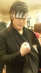 市川勝也 公式ブログ/プロレス大賞からZERO ワン・橋本大地! 画像1