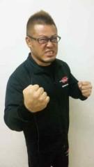 市川勝也 公式ブログ/DRAGON GATE ジミーズ・ジミー・カゲトラ! 画像1
