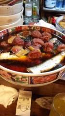 市川勝也 公式ブログ/夕飯。 画像1