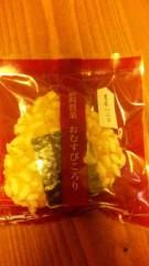 市川勝也 公式ブログ/新潟銘菓はやはり米菓子。 画像1