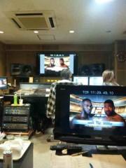 市川勝也 公式ブログ/おはようございます。+UFC 画像1