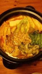市川勝也 公式ブログ/鍋物の季節が 画像1