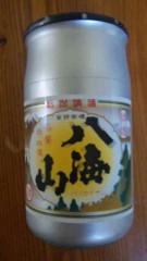 市川勝也 公式ブログ/新潟産・日本酒・2 画像1