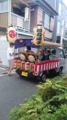市川勝也 公式ブログ/秋の祭り。 画像2