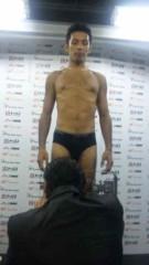 市川勝也 公式ブログ/シュートボクシング計量。 画像2
