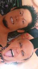市川勝也 公式ブログ/DRAGON GATE・大会パンフレット。 画像3
