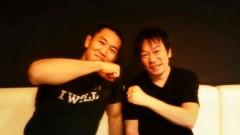 市川勝也 公式ブログ/UFC ひかりTV+猫息子  画像1